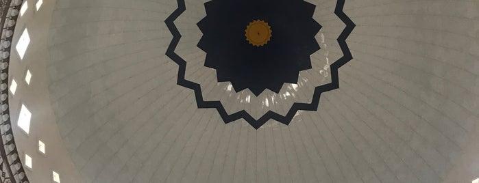 Masjid Bandar Diraja is one of Baitullah : Masjid & Surau.