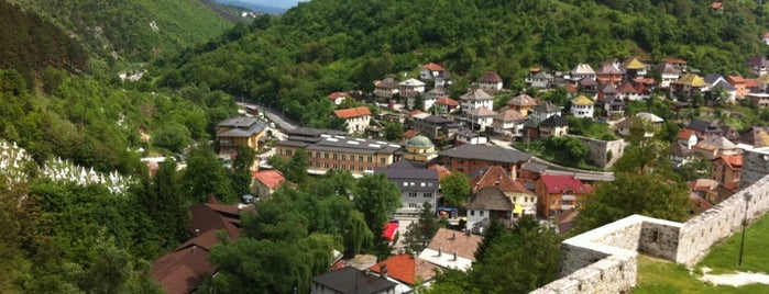Travnik is one of BOSNA HERSEK THINGS TO DO.