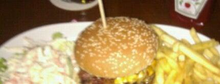 Feuerberg is one of BurgerMUC.