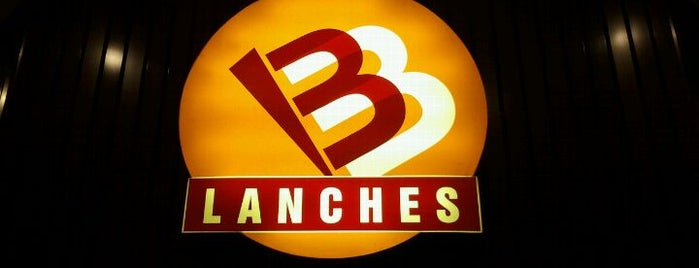 BB Lanches is one of Meus cariocas favoritos.