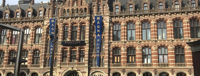 Yankee Candle Magna Plaza is one of Must Visit in Amsterdam.