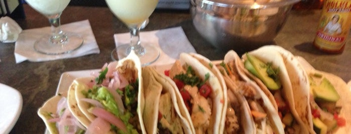Vida Cantina is one of The 15 Best Places for a Tequila in Charlotte.
