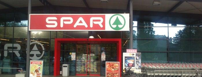 SPAR is one of SPAR Kärnten.