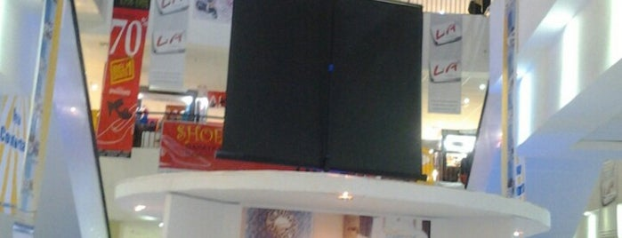 Gorontalo Mall is one of GTO.