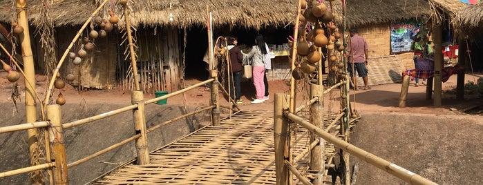 สะพานน้ำเต้า is one of ลำพูน, ลำปาง, แพร่, น่าน, อุตรดิตถ์.