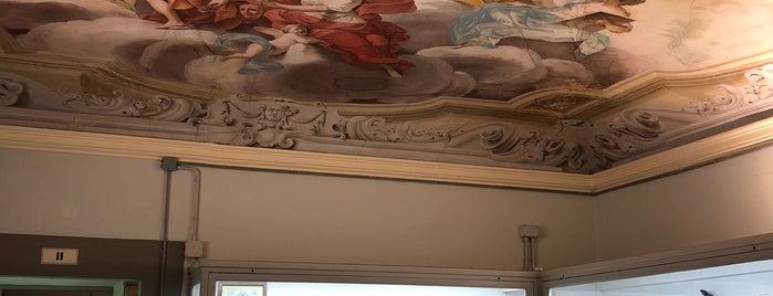 La Specola is one of Florenz/ Toskana.