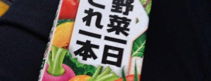 セブンイレブン 酒田砂越店 is one of 小売店.