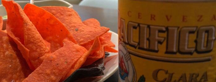 Cemitas Puebla is one of My new hood.