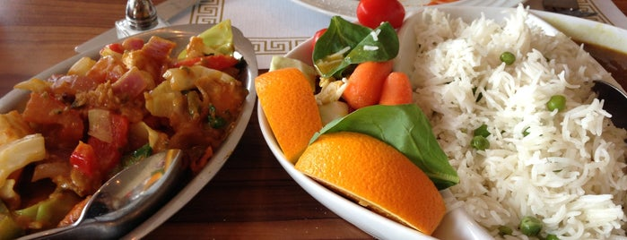 Seva Cuisine of India is one of The 15 Best Places with a Buffet in Kansas City.