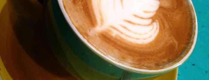 PIKNIK is one of Café | Penang.