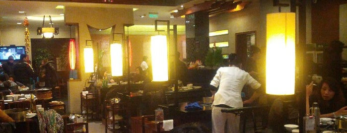 Laowang Hotpot is one of Shanghai Life.