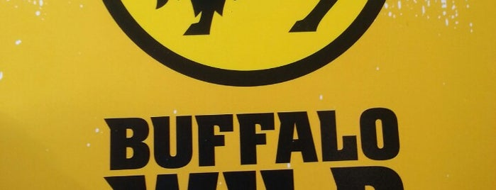 Buffalo Wild Wings is one of Guide to Peru's best spots.