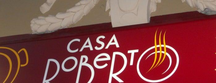 Casa Roberto is one of valencia.