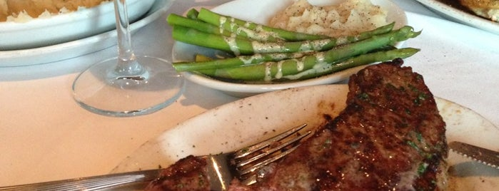 Ruth's Chris Steak House - Myrtle Beach is one of The 15 Best Places for a Steak in Myrtle Beach.