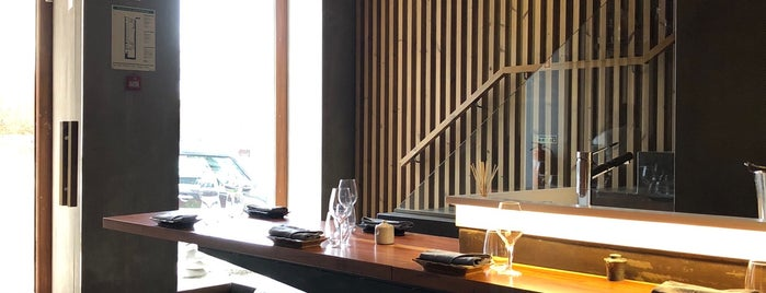 IKEDA Japanese Cuisine is one of Restaurantes (Grande Porto).