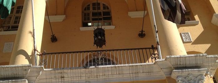 Colegio Batista Brasileiro is one of Perdizes.