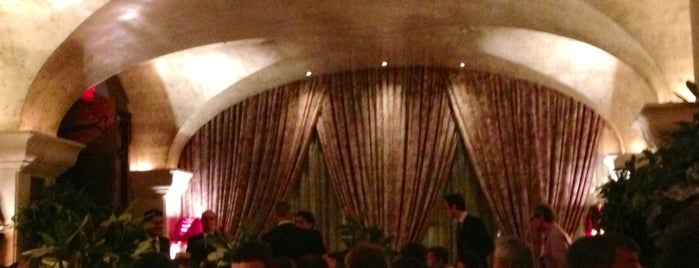 Bouley is one of I Want Somewhere: Restaurants & Bars.