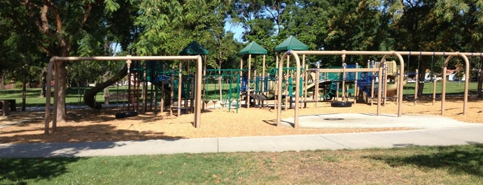 The 15 Best Playgrounds in San Jose