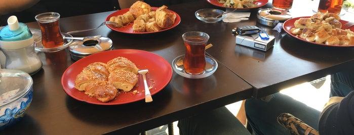 Mirbey Börek Dünyası is one of lefkoşa.
