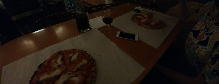 Farinè La Pizza is one of Roma.