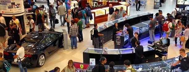 Doha International Airport (DOH) مطار الدوحة الدولي is one of World AirPort.