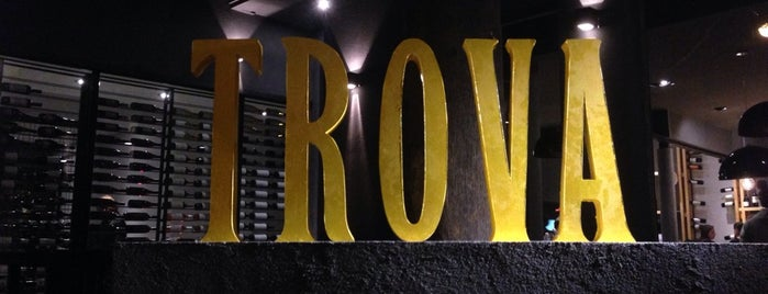 Trova is one of The 15 Best Places for Wine in Buenos Aires.