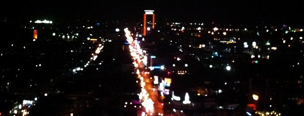 Eclipse Sky Bar is one of Phnom Penh.