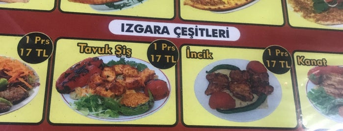 Naz Pide Salonu is one of Gidilecek yer.