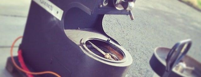Het koffielab is one of #ThirdWaveWichteln Coffee Places.