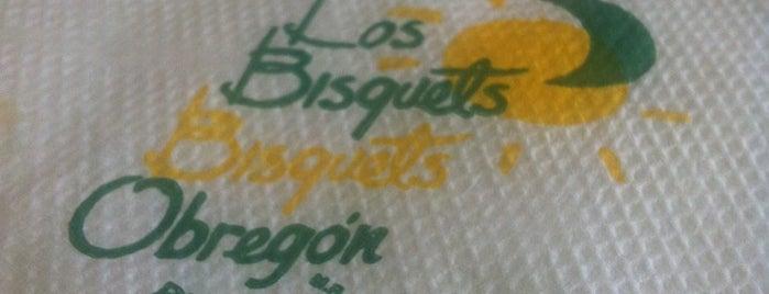 Los Bisquets Bisquets Obregón is one of Para comer rico en Morelia =).
