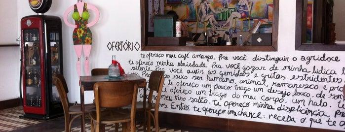 Nalva Melo Café Salão is one of chelinhashow.