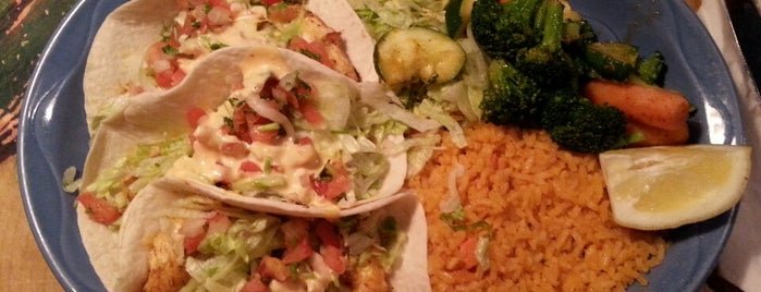 Solea Mexican Grill is one of A local's guide: 48 hours in Appleton, WI.