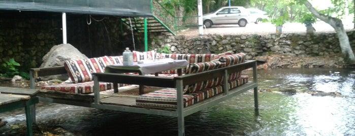 Ulupınar is one of kas.