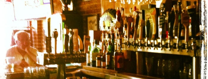 Timmy Nolan's Tavern & Grill is one of Night Out 🍸.