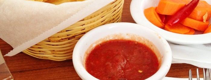 Gilbert's El Indio is one of Oldest Los Angeles Restaurants Part 1.