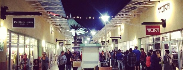 Las Vegas North Premium Outlets is one of Los Angeles.