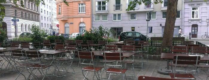 Fladerei Mittersteig is one of Food @Vienna.
