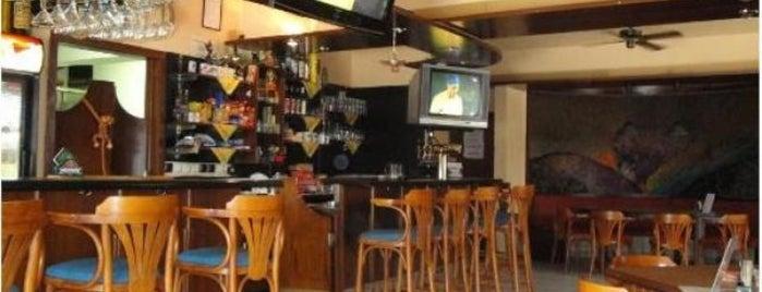 Bar U Nás is one of Místa v Napajedlích.