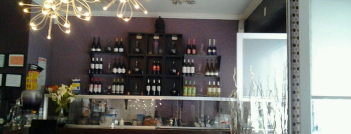 Simplicity Wine Bar is one of Brunch/dining spots.