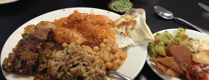 Kabab's is one of Best Indian food in Wichita, Kansas.