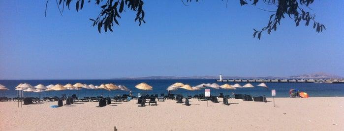 Geyikli Plajı is one of To do Turkey.