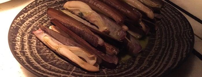 Cannibal Raw Bar is one of Restaurantes por descubrir.