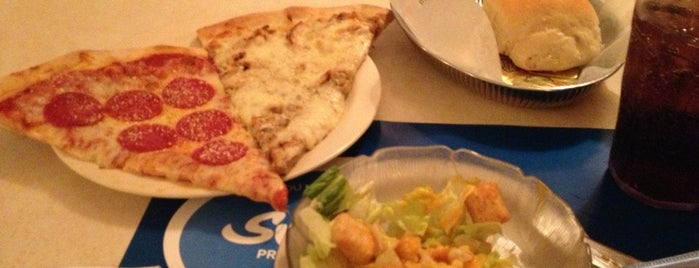 Nina's Pizza & Restaurant is one of Food!.