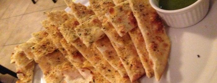 Salsa Pizza is one of O Melhor de Vitória.