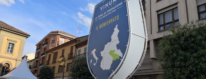 Alba is one of Italy 2011.
