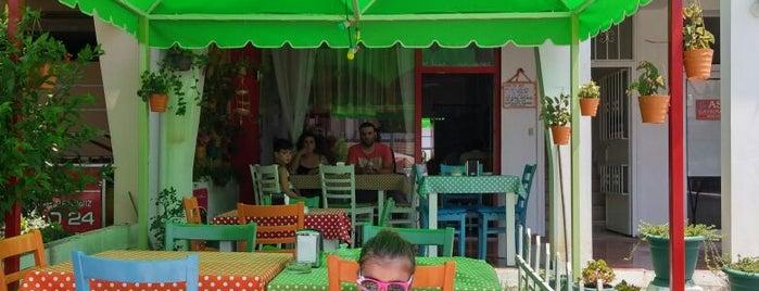 Kahve Altı is one of Fethiye.