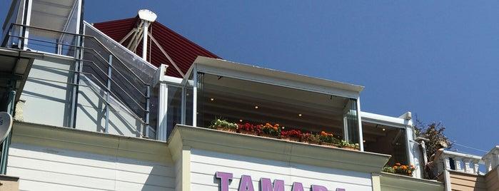 Tamara Kebah Restaurant is one of Mekan!.