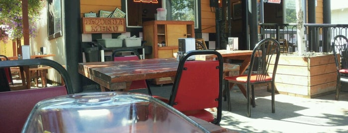 Hood River Taqueria is one of Heading to Hood River.