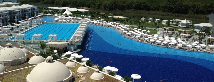 Top 10 favorites places in Antalya, 07