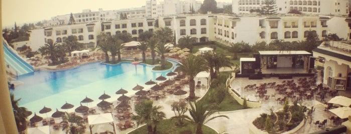 Soviva Hotel is one of Hotel.